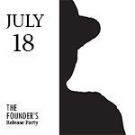THE FOUNDER'S RELEASE PARTY